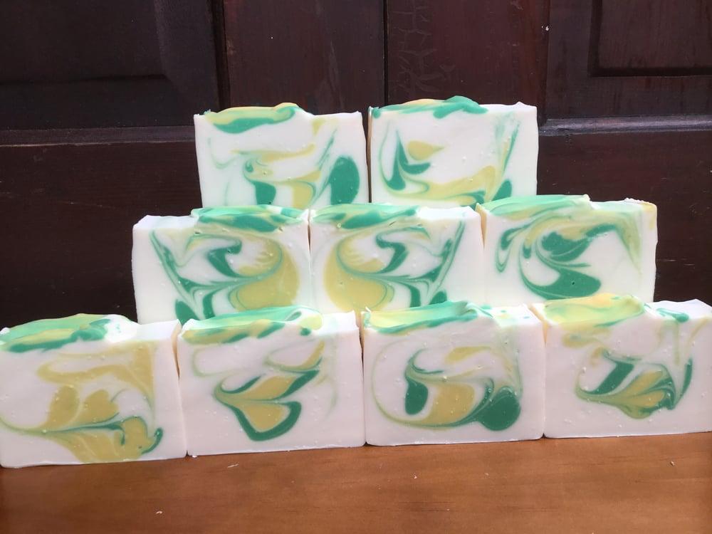 Image of Lemon & Bergamot