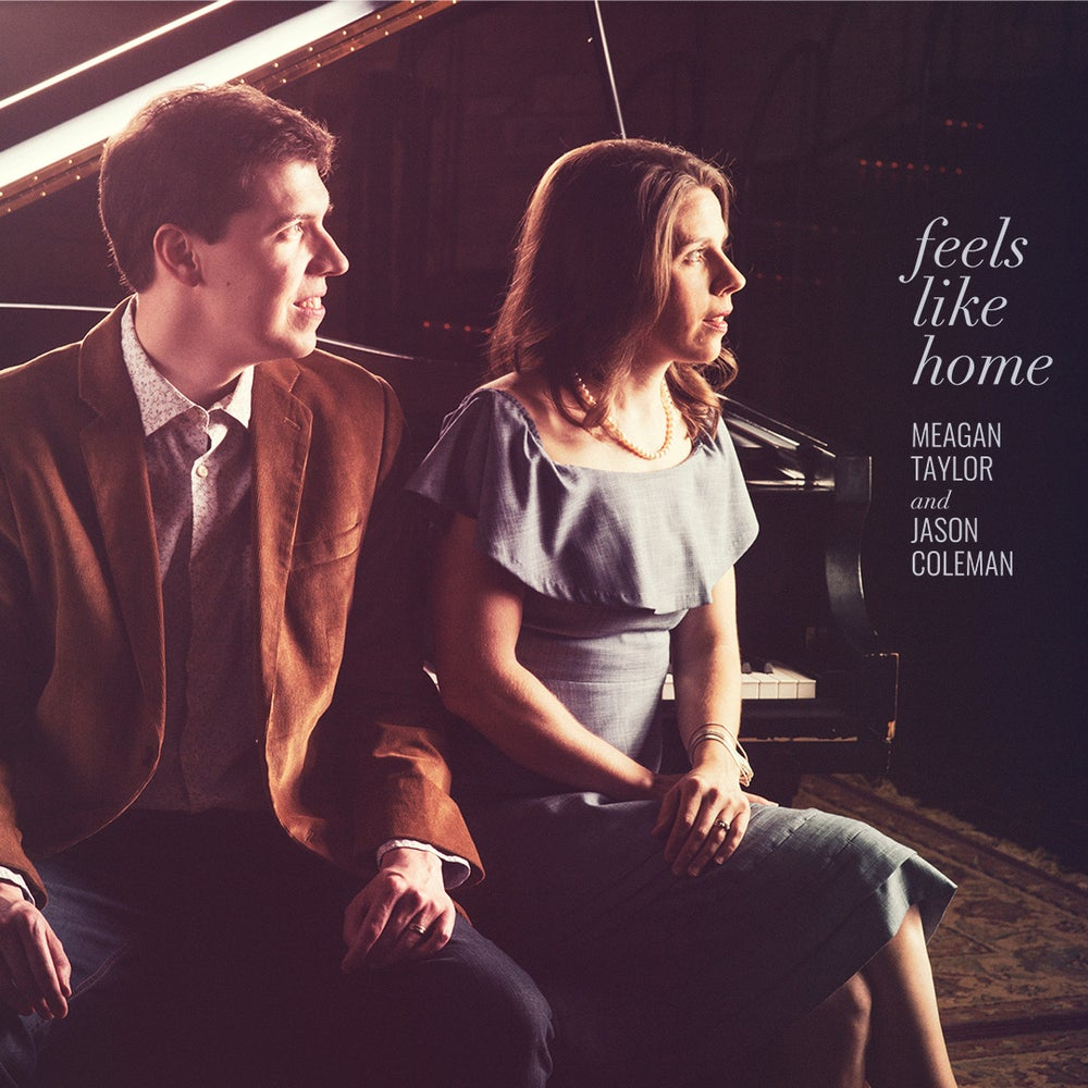 Image of Feels Like Home CD