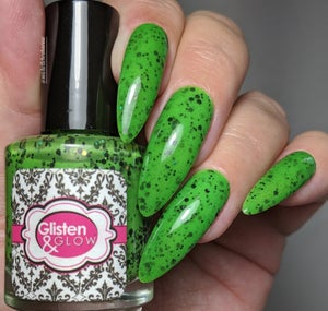 Image of Glisten & Glow Mystery Polish September 2020