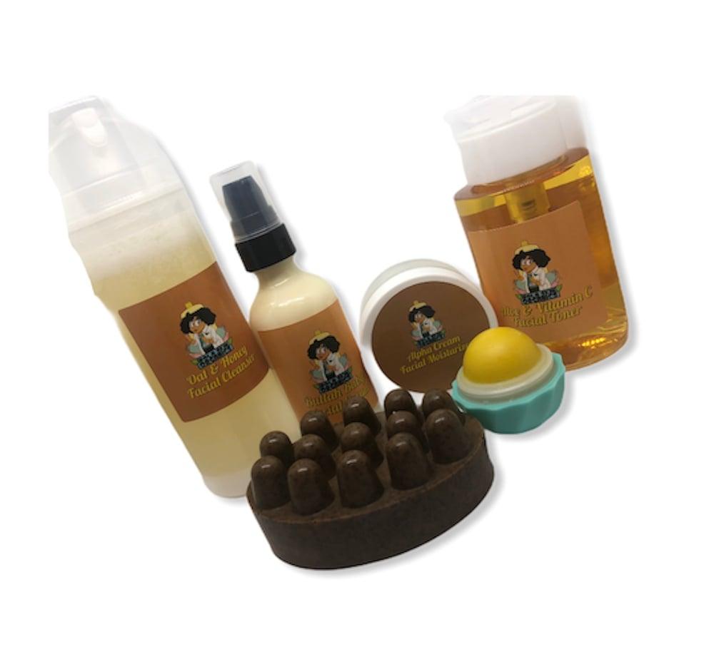Image of Mannequin Skin Kit (Sale)