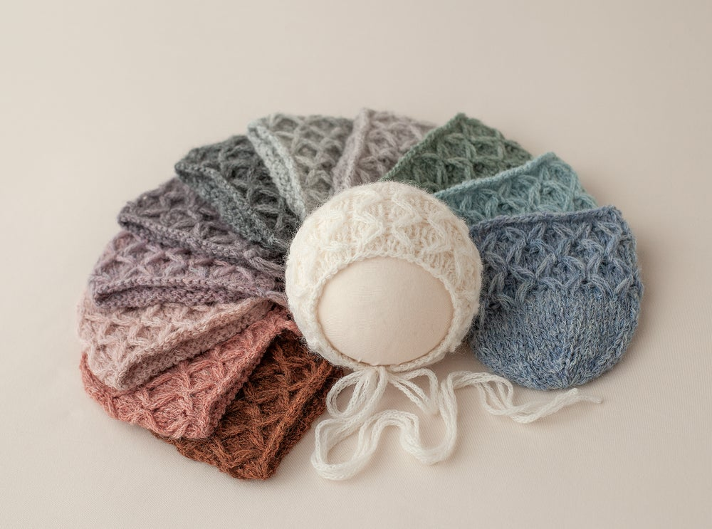 Image of Cassidy Bonnet - 12 colors