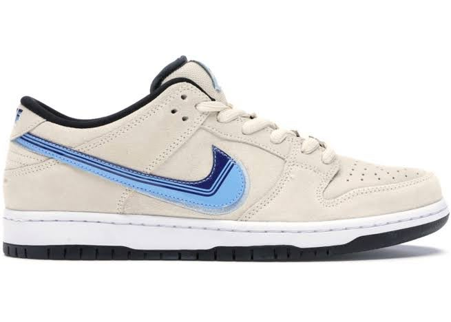 Image of DUNK SB LOW 'TRUCK IT'