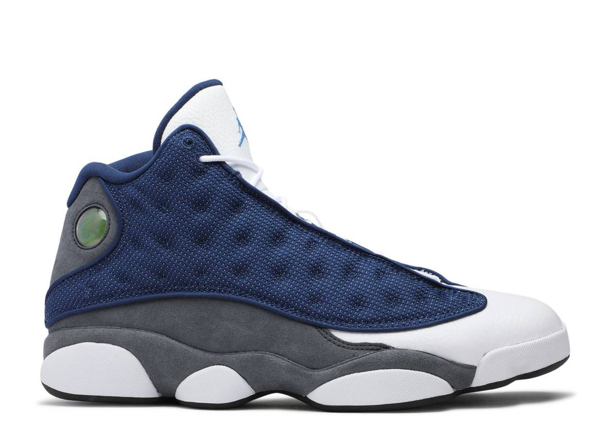 Image of AIR JORDAN 13 RETRO 'FLINT' 2020