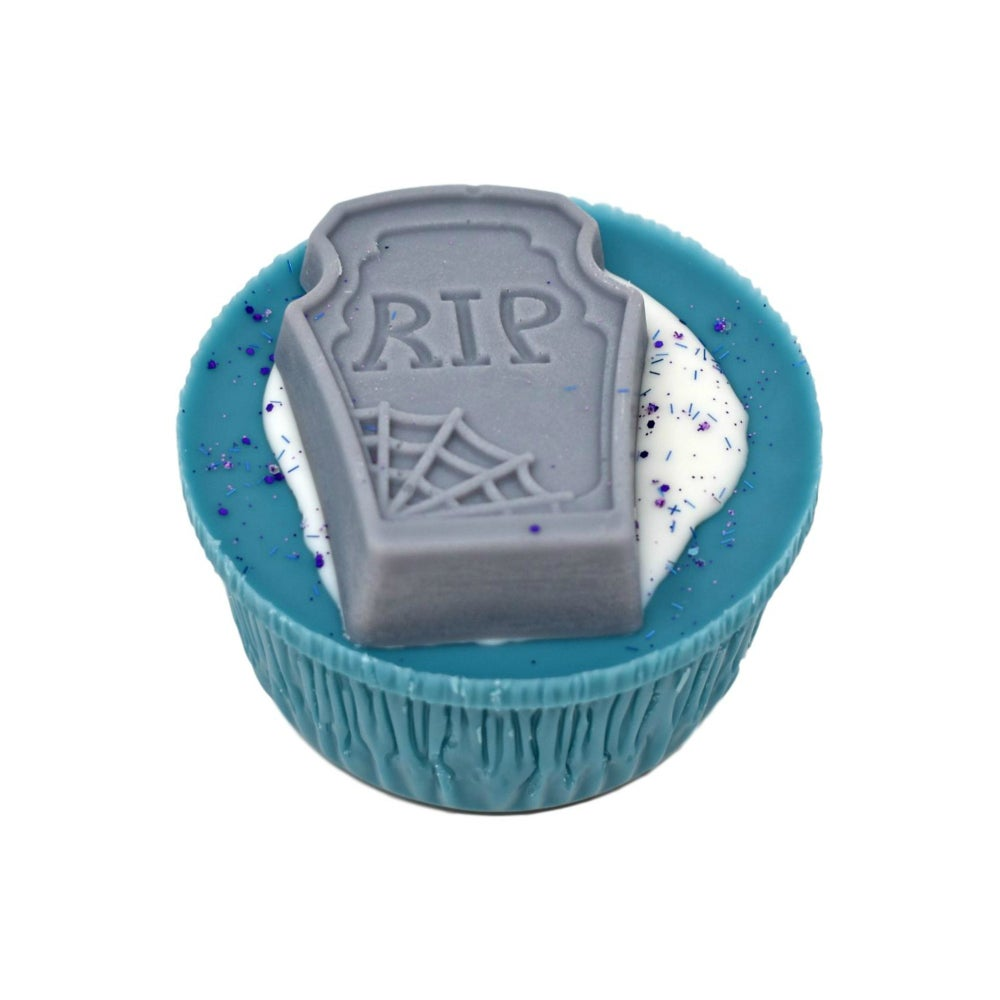 Image of Wax Cake - Graveyard Spells