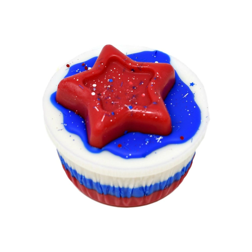 Image of Wax Cake - Star Spangled Fizz