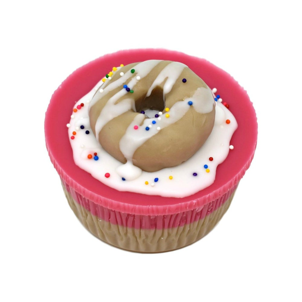 Image of Wax Cake - Donut Shop