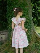 Image 1 of Robe tablier betsy tartelette