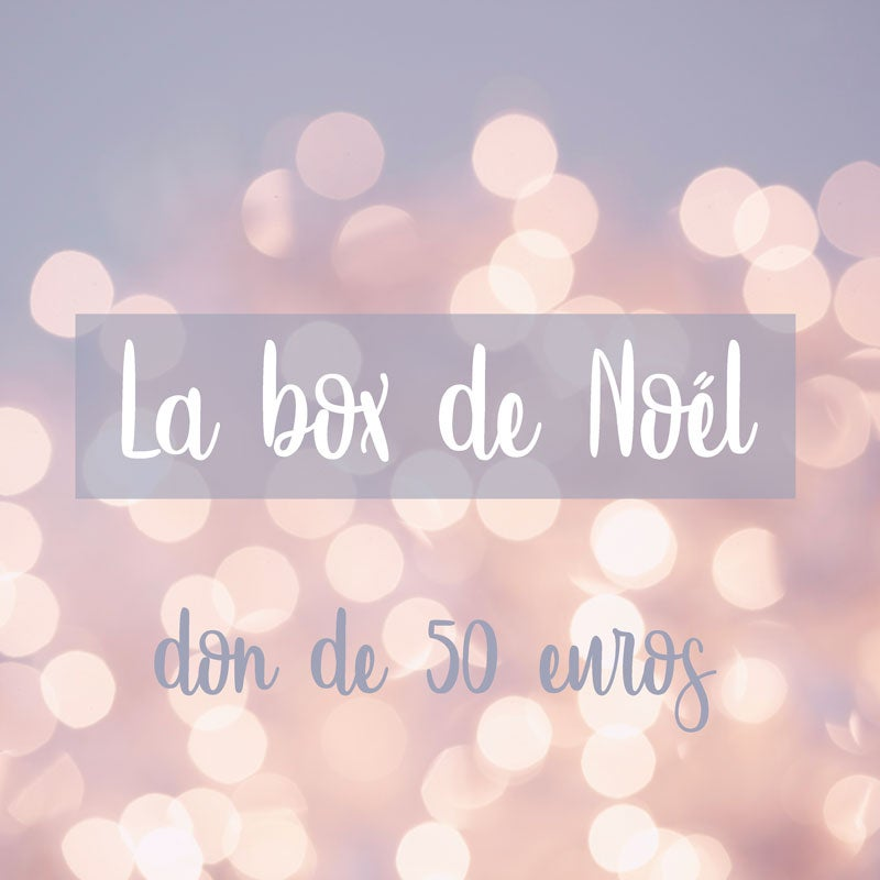 "Image of BOX DE NOËL ""DON 2"""