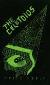 Image of The Celetoids - Optic Nerve CS (Doomtown) NEW!