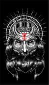 "T-Shirt ""Serpent Saviour"""