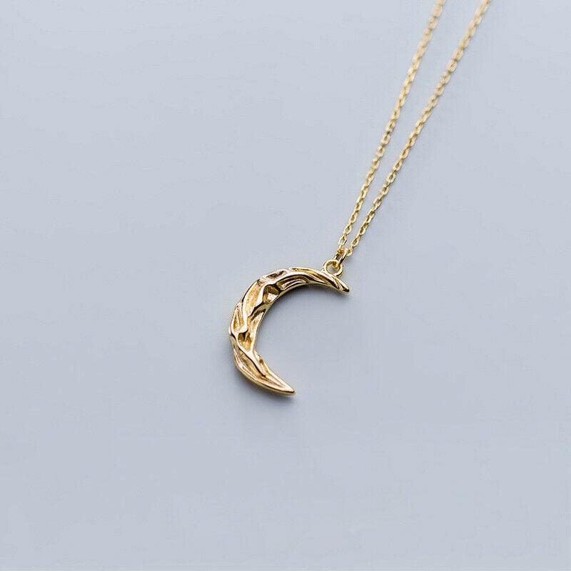 'Golden Moon Crescent'