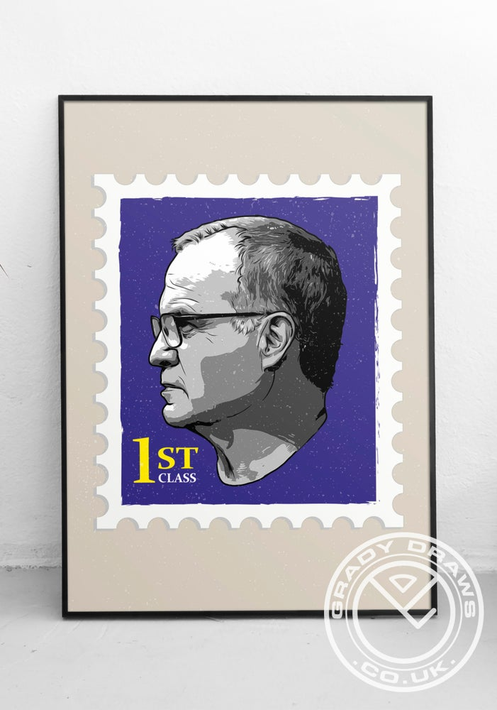 Image of Biesla's Stamp of Approval