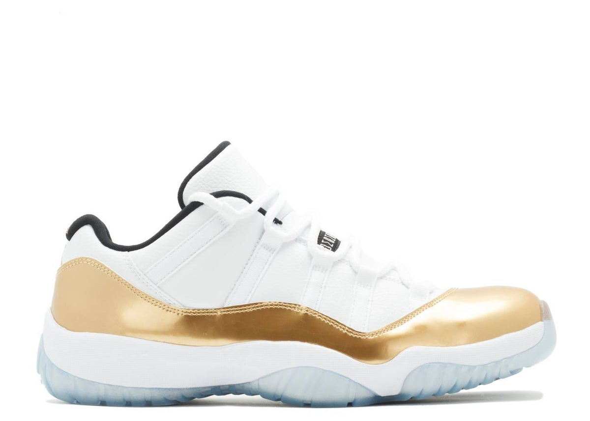 Image of AIR JORDAN 11 RETRO LOW 'CLOSING CEREMONY'
