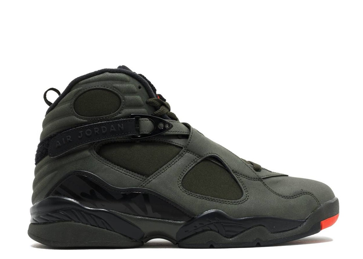 Image of AIR JORDAN 8 RETRO 'TAKE FLIGHT'