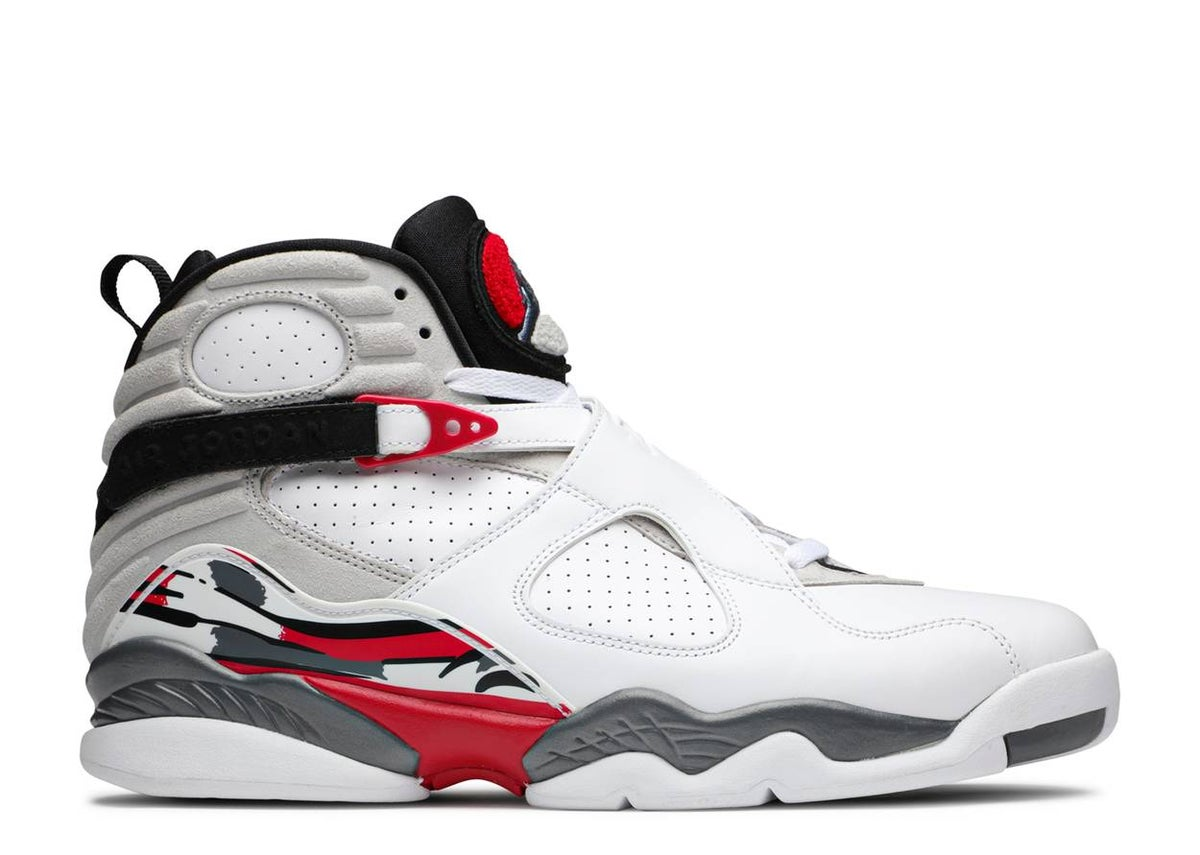 Image of AIR JORDAN 8 RETRO 'BUGS BUNNY' 2013