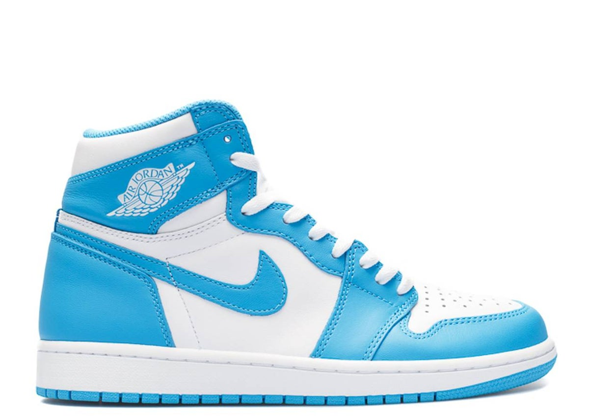 Image of AIR JORDAN 1 RETRO HIGH OG 'UNC'