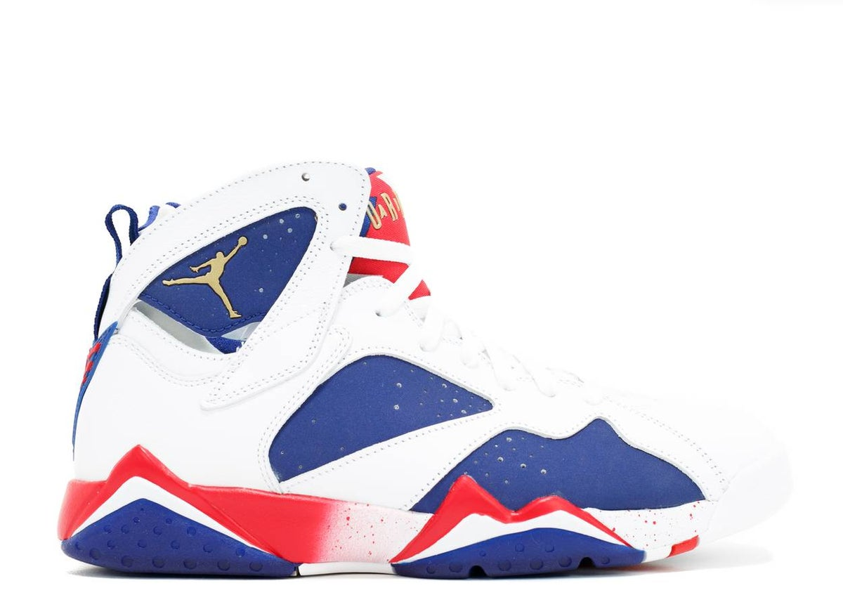 Image of AIR JORDAN 7 RETRO 'TINKER ALTERNATE'