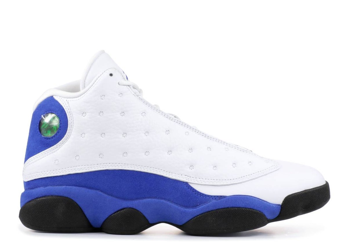 Image of AIR JORDAN 13 RETRO 'HYPER ROYAL'
