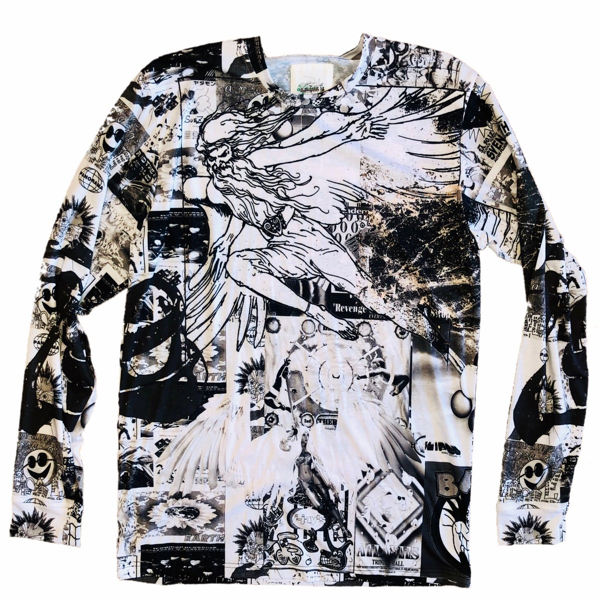 Image of Any Two Long Sleeve Shirts