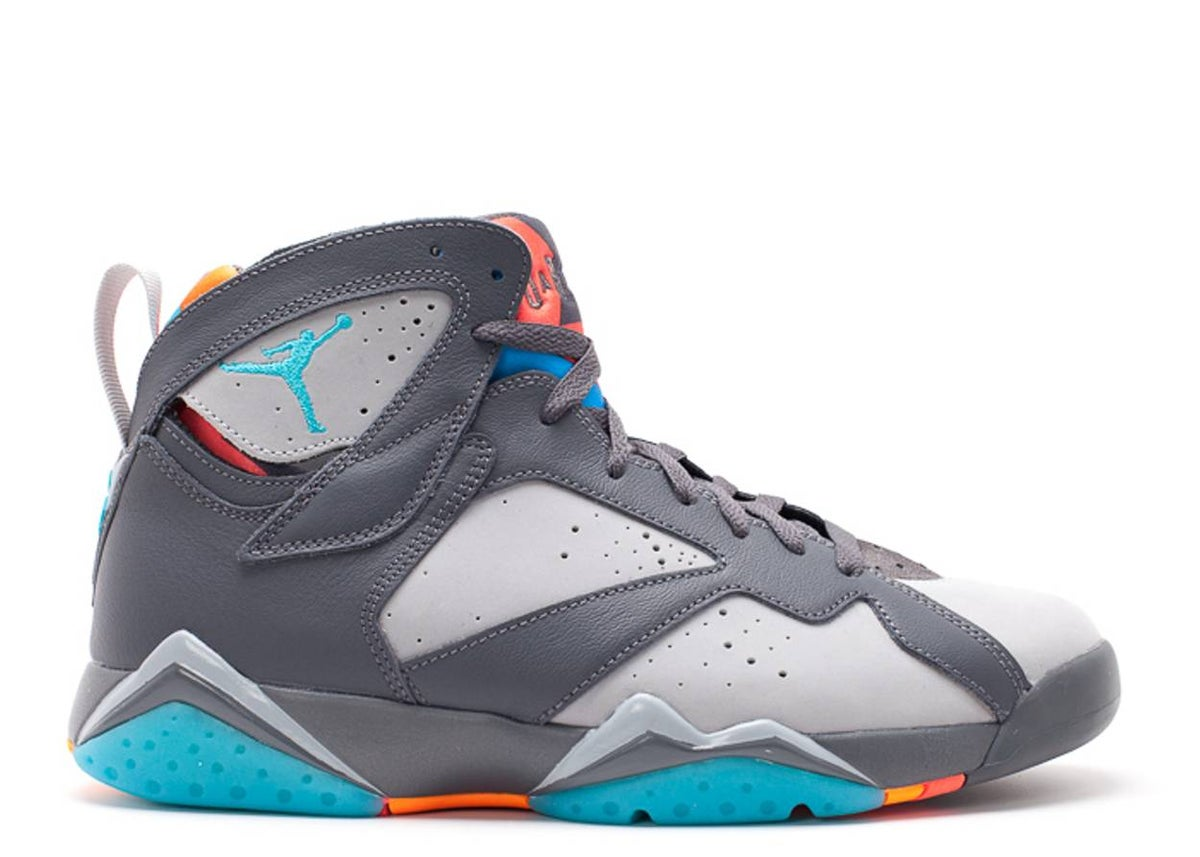 Image of AIR JORDAN 7 RETRO 'BARCELONA DAYS'