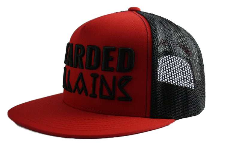 Image of STRONG - Mesh Snap Back