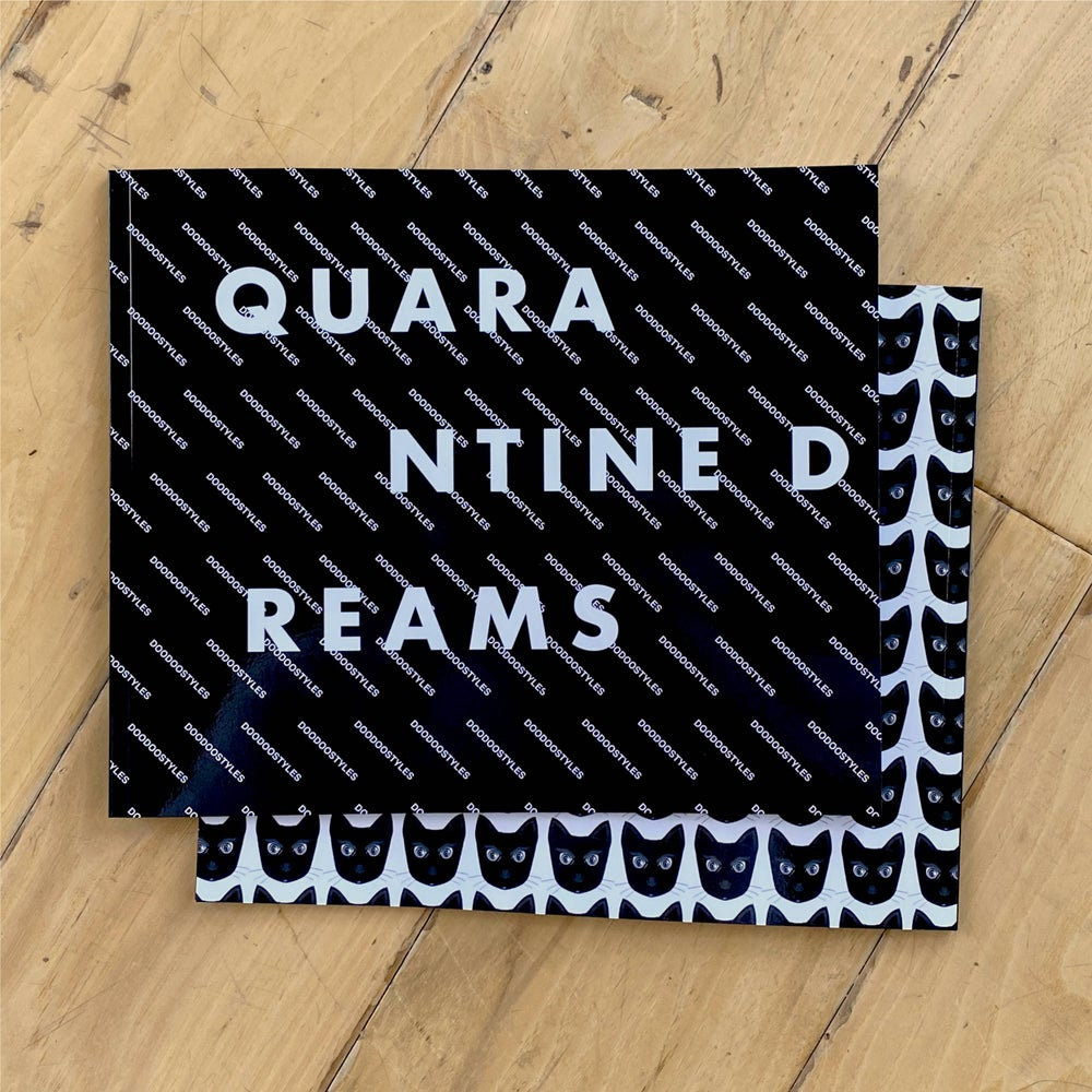 Image of Quarantine Dreams