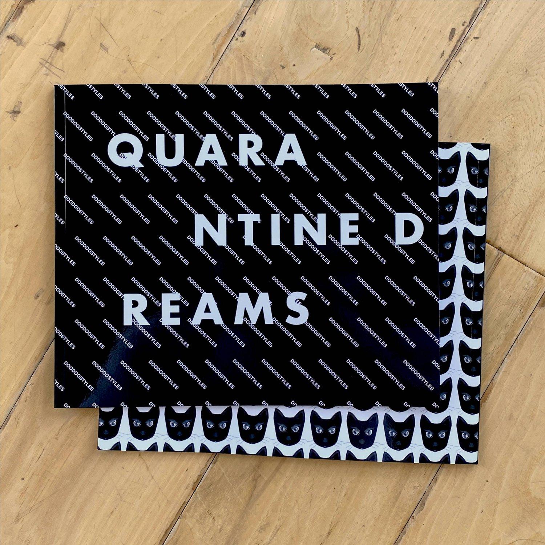 Image of Quarantine Dreams