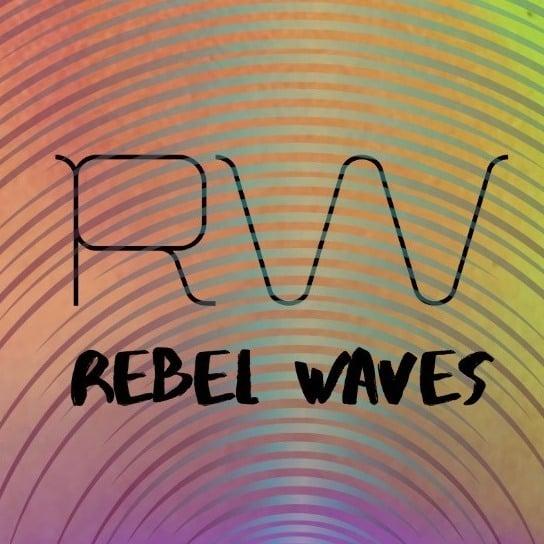 Image of Rebel Waves Records - Garage/Psych (placeholder)