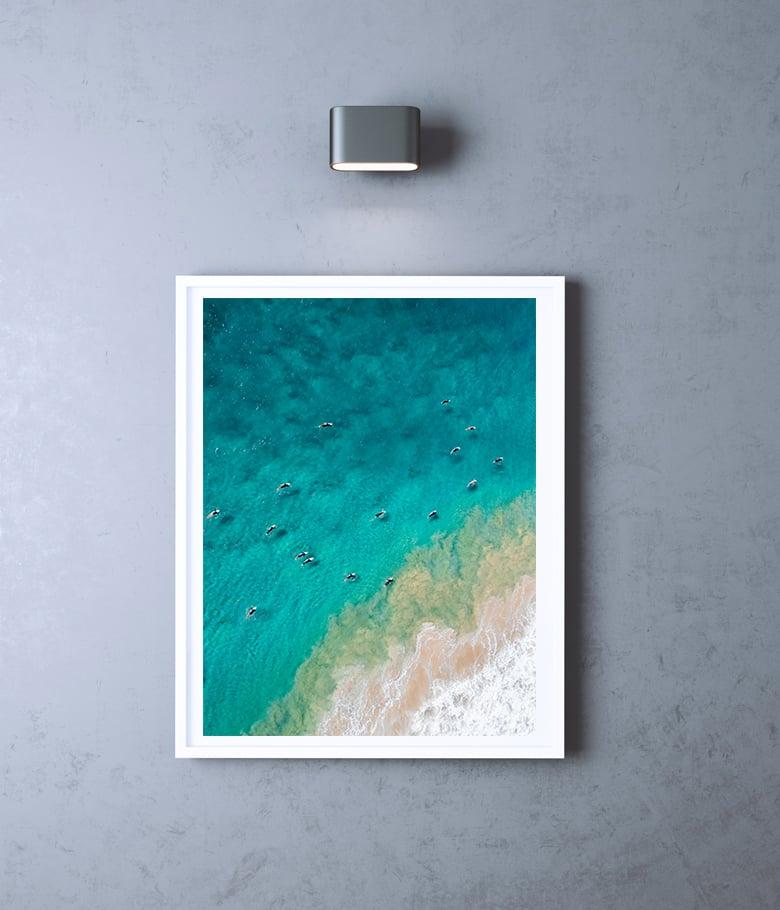 Image of Rainbows of Surf
