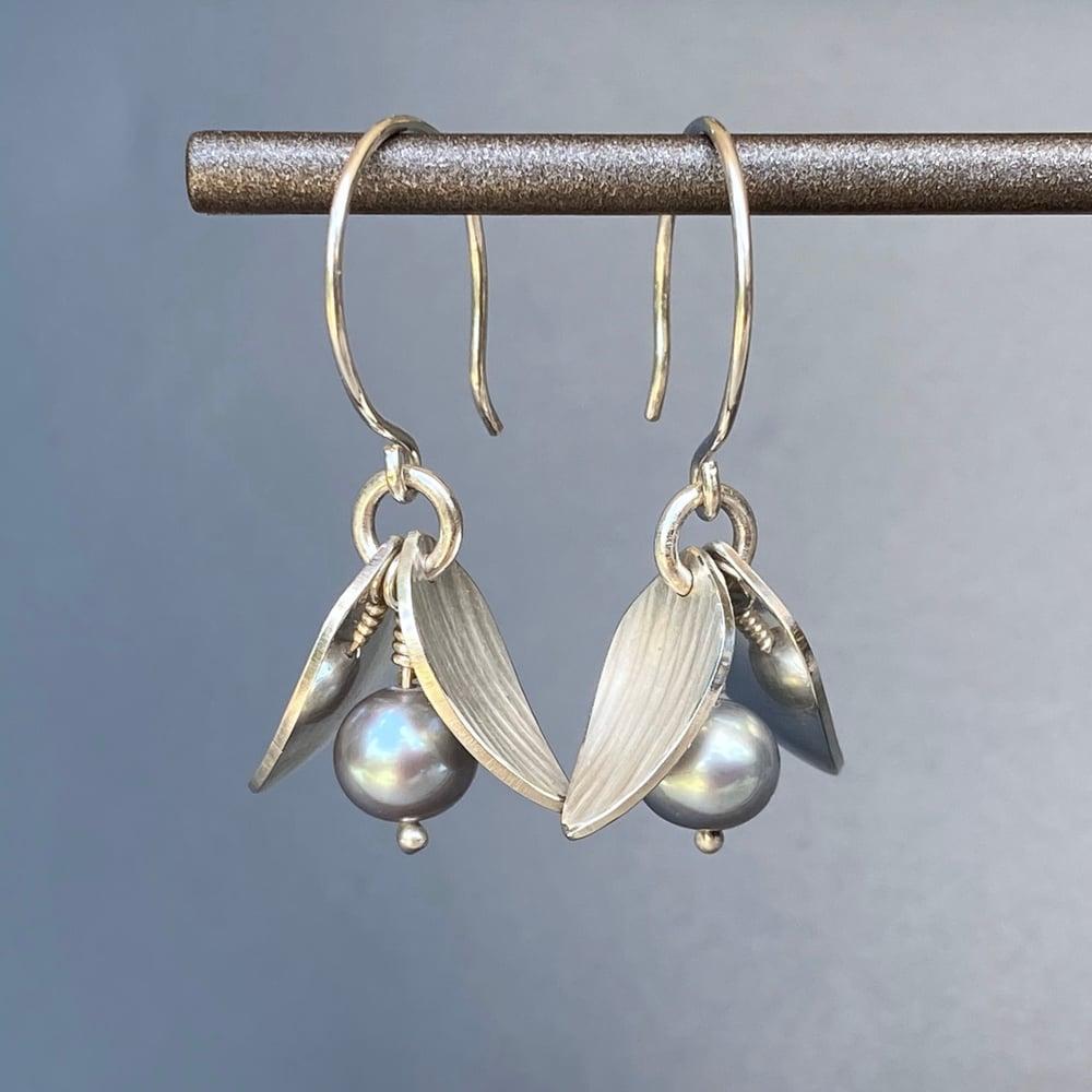 Image of Snow Drop Earrings