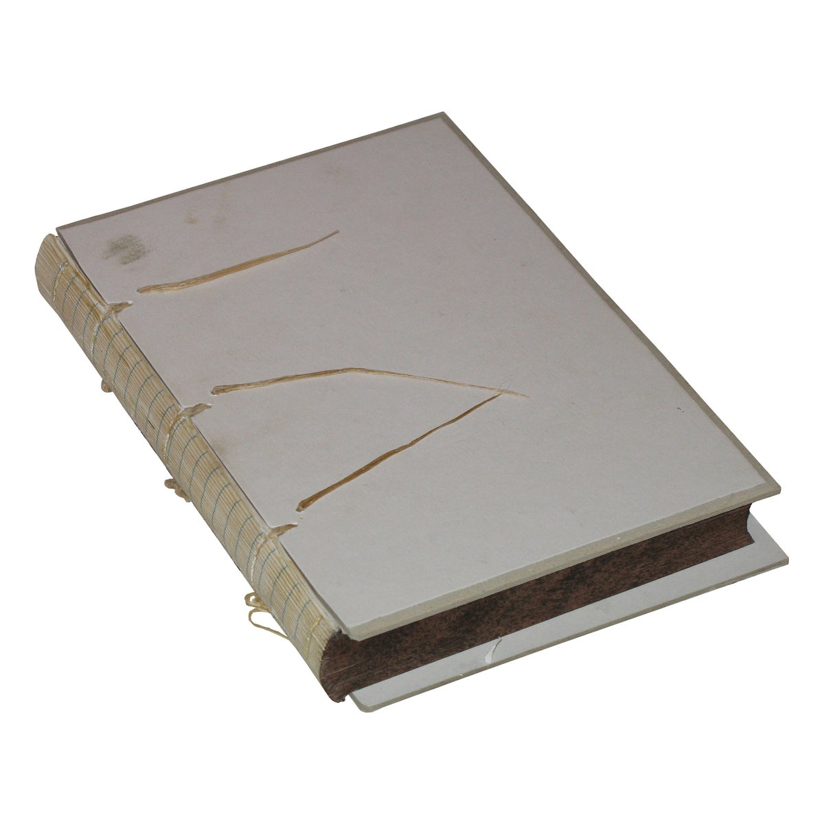 Image of Level 4: Letterpress binding
