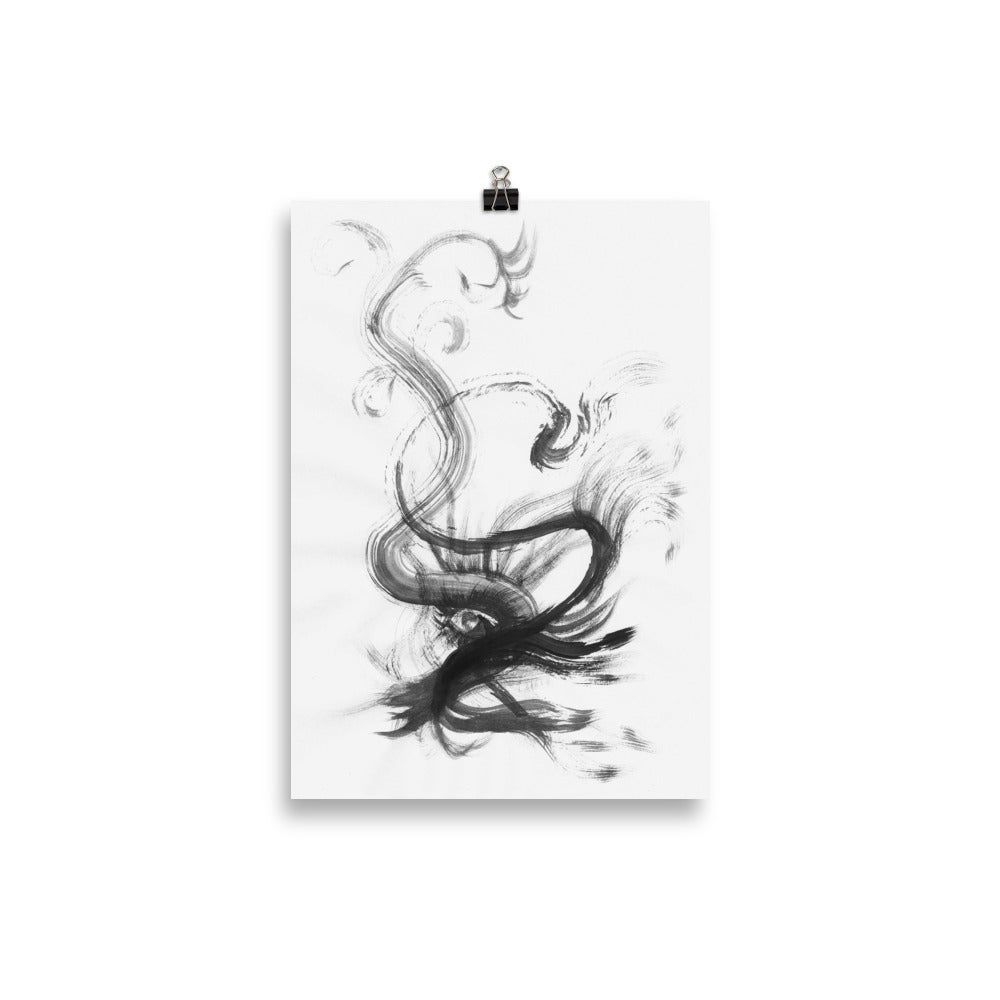 Image of NYALKA (LaimnArt PC N°56) Enhanced Matte Paper Poster