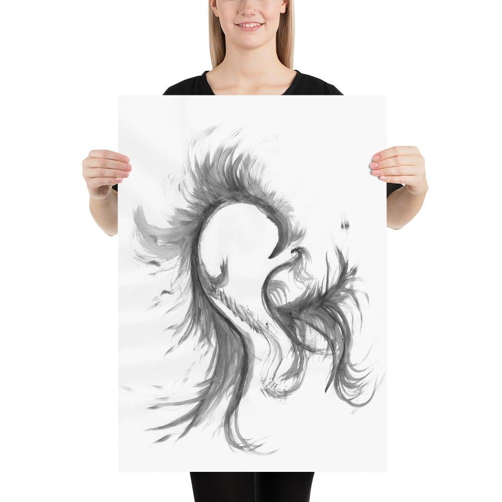Image of LINITSIIYA (LaimnArt PC N°120) Enhanced Matte Paper Poster