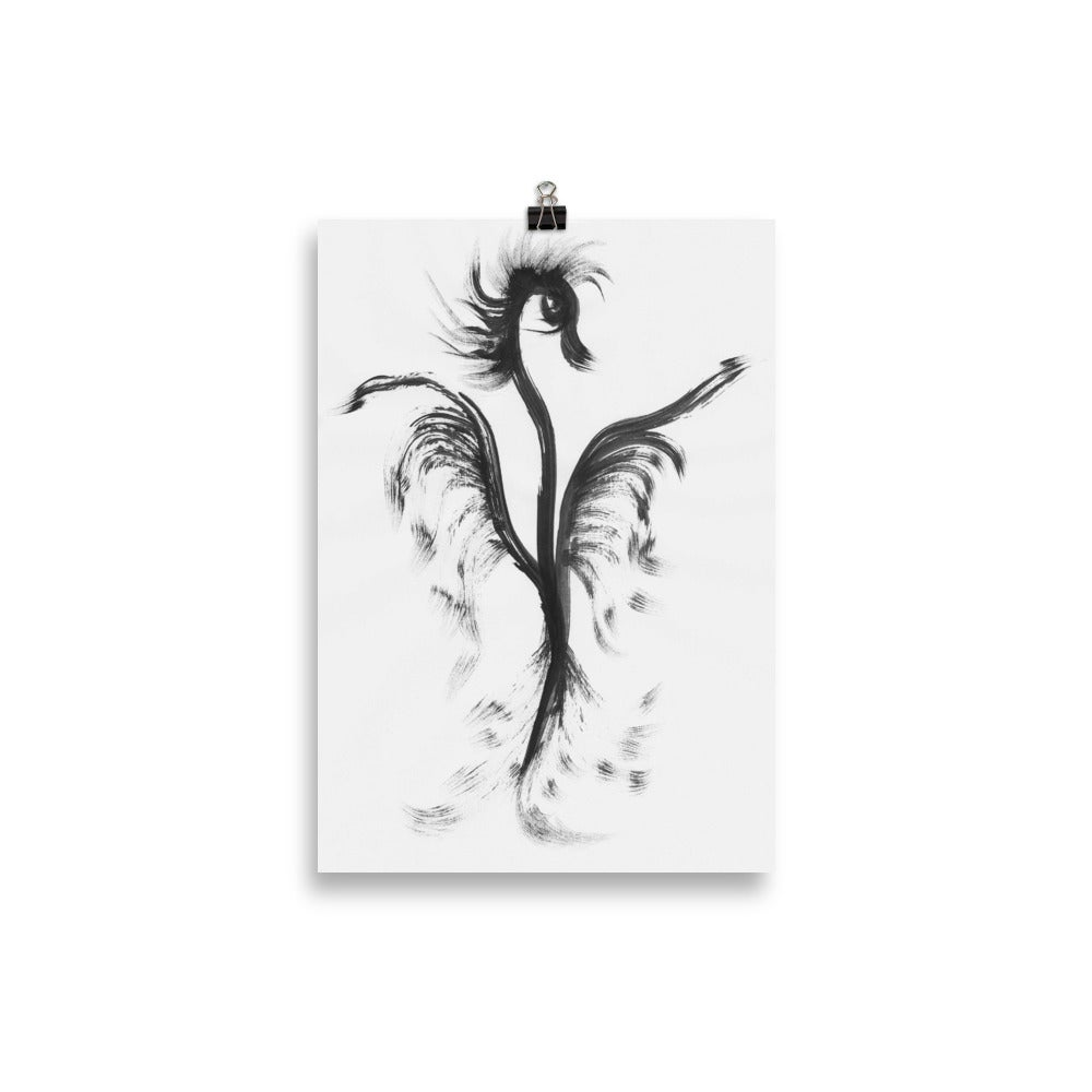 Image of FALENXIYA (LaimnArt PC N°83) Enhanced Matte Paper Poster