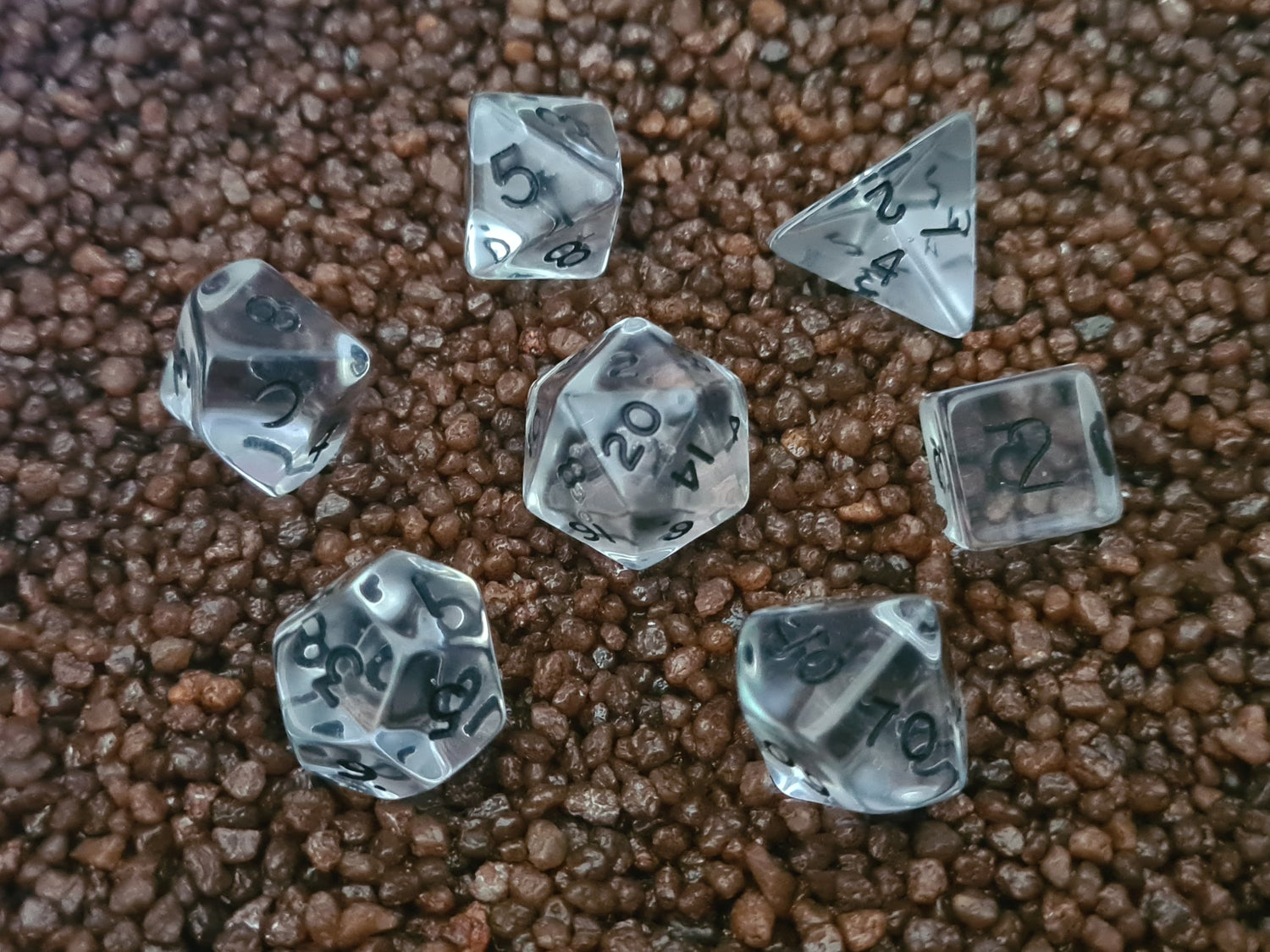 Image of Stealth Gelatinous Cube