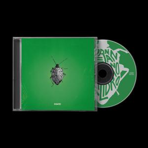 Image of Herman Medrano & Kalibro - Simizi [CD]