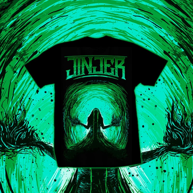 Image of JINJER - Pit of Consciousness - TEE *NEW*