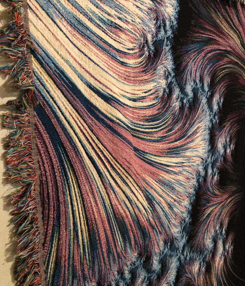 Woven Blanket #9