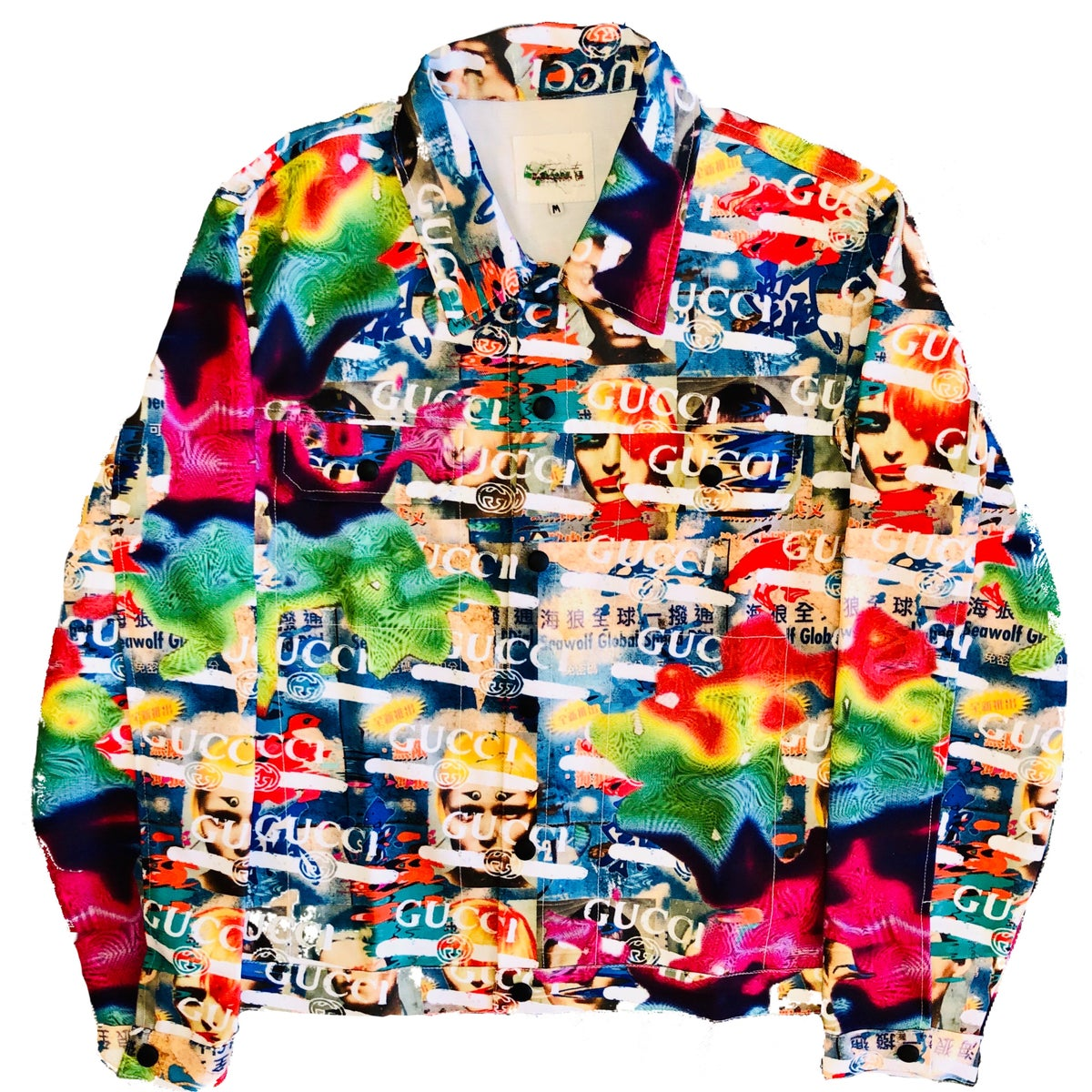 Image of Gushi Jacket