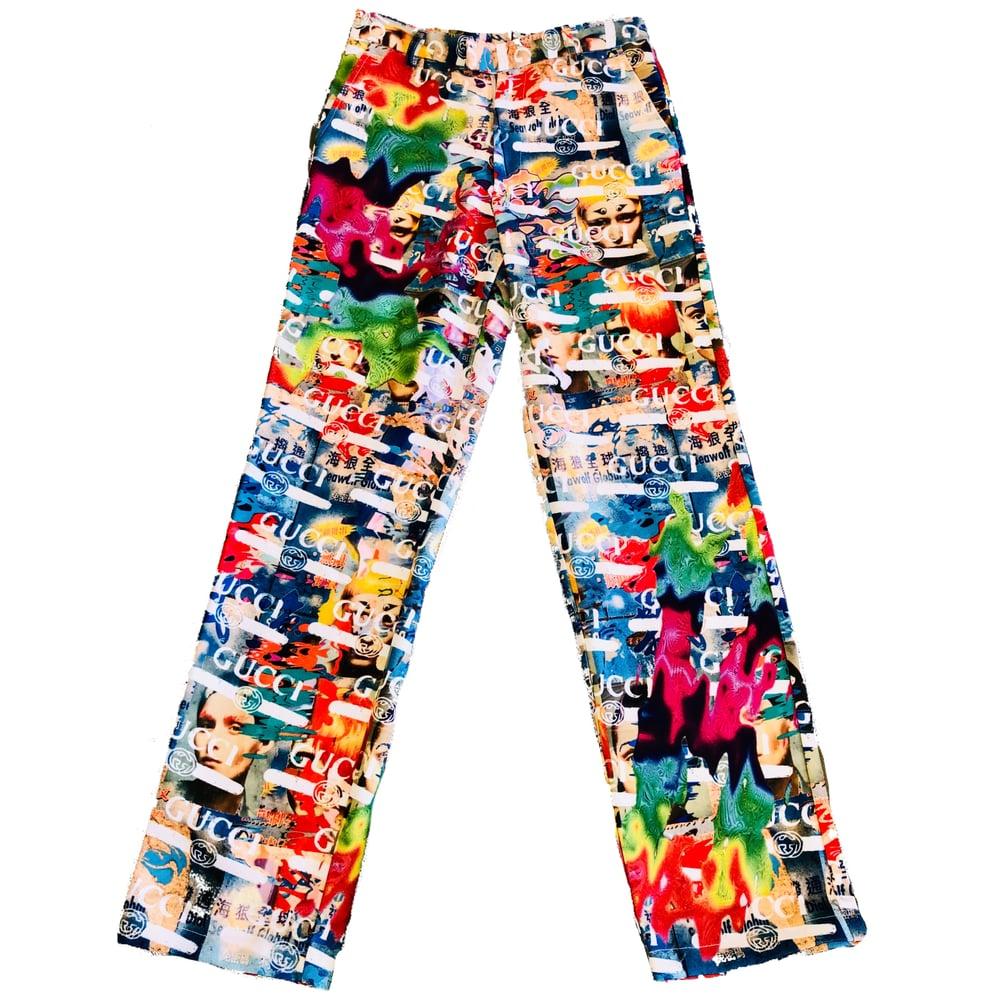 Image of Gushi Pants