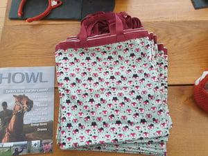 Image of Shopping Bag