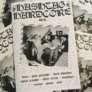 Image of Hashtag Hardcore #6.