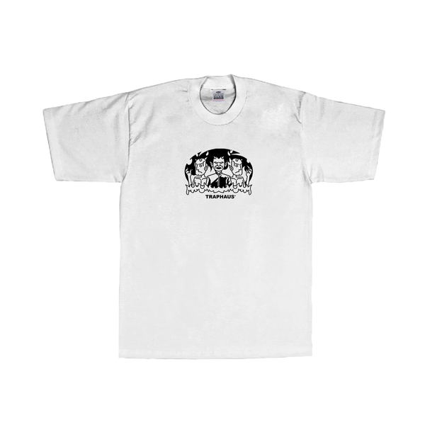 Image of DIABLO ® LOGO T-SHIRT (MILK)