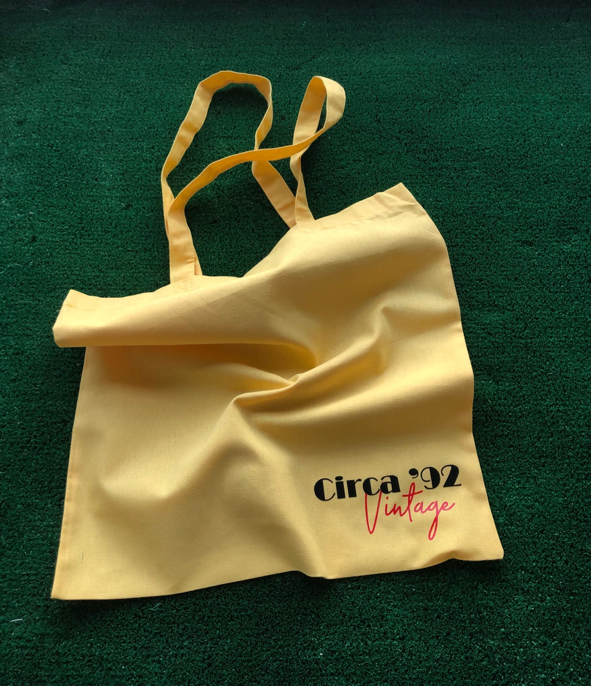 Image of 'Flagship' Tote