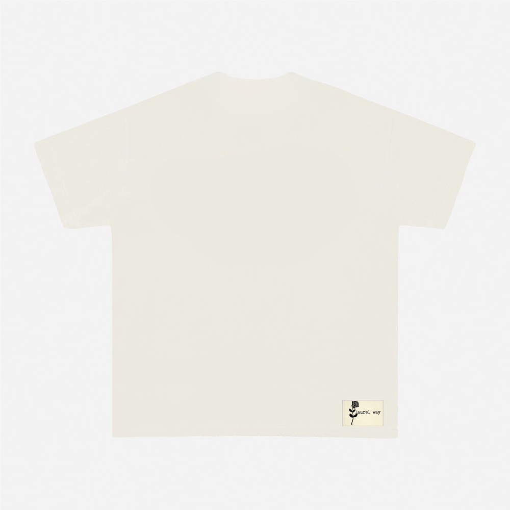 Image of LAUREL WAY CAFÉ TEE