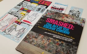Image of SMASHED HARDCOVER Anniversary Bundle - Limited run of 100