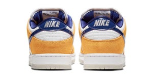 Image of DUNK LOW PRO SB 'LASER ORANGE'