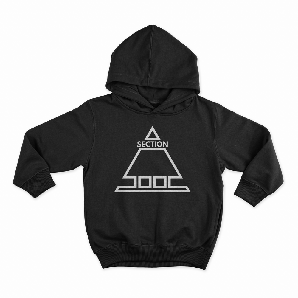Image of Section III Logo Hoodie