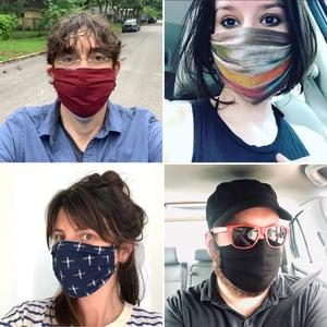 Image of Face Masks