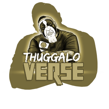 Image of Thuggalo Verse - $100